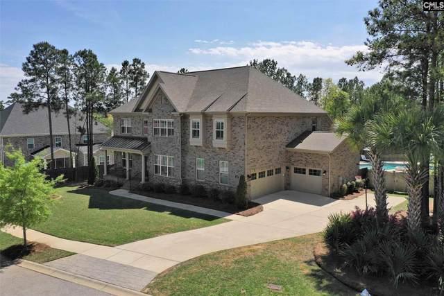 102 Sunset Ridge Lane, Chapin, SC 29036 (MLS #491841) :: Fabulous Aiken Homes & Lake Murray Premier Properties