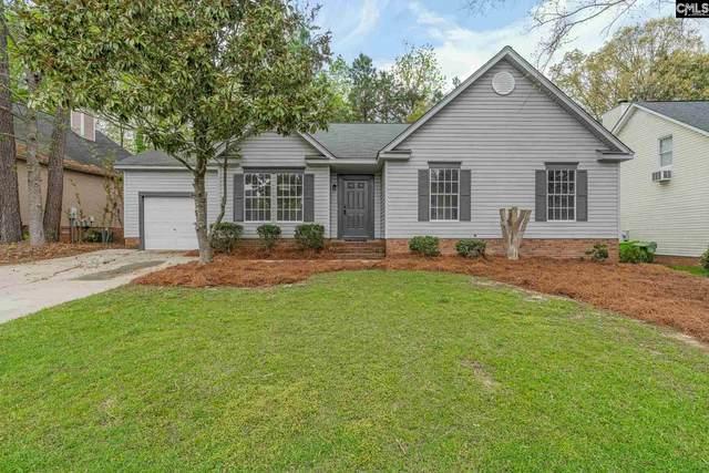 312 Willowood Parkway, Chapin, SC 29036 (MLS #491850) :: Fabulous Aiken Homes & Lake Murray Premier Properties