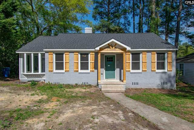 1720 Bristol Drive, Columbia, SC 29204 (MLS #491860) :: Troy Ott Real Estate LLC