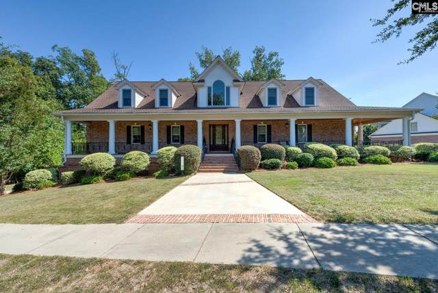15 Gray Heron Court, West Columbia, SC 29169 (MLS #491863) :: EXIT Real Estate Consultants