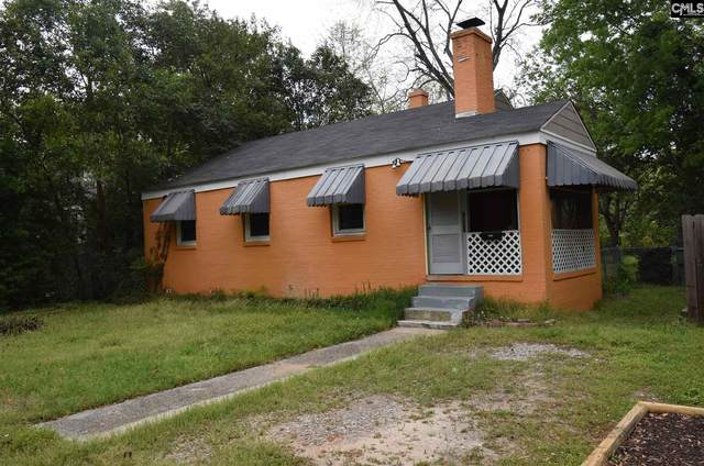 2841 Superior Street, Columbia, SC 29205 (MLS #491869) :: The Neighborhood Company at Keller Williams Palmetto