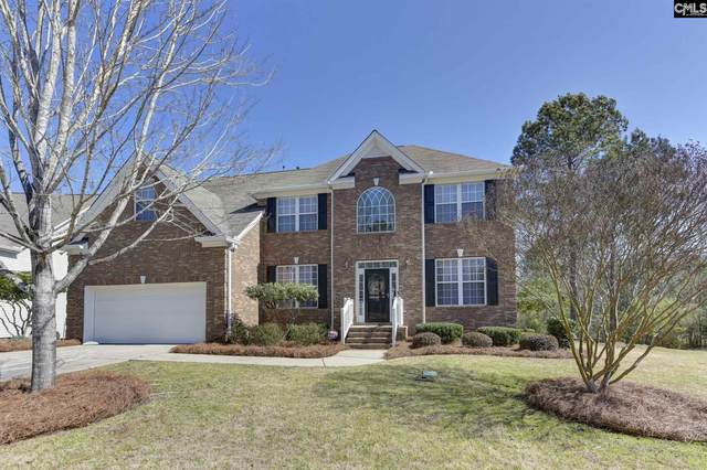 14 Ash Court, Irmo, SC 29063 (MLS #491880) :: Resource Realty Group