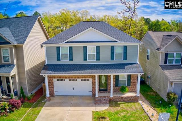 162 Walkbridge Way, Chapin, SC 29036 (MLS #491882) :: EXIT Real Estate Consultants