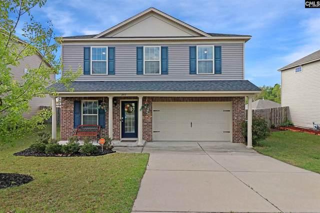 247 Meadow Saffron Drive, Lexington, SC 29073 (MLS #491892) :: EXIT Real Estate Consultants