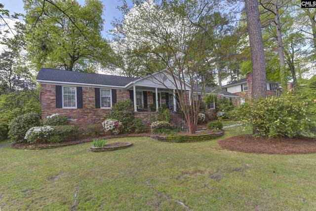 2846 Stepp Drive, Columbia, SC 29204 (MLS #491897) :: Troy Ott Real Estate LLC
