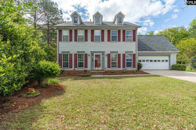 205 Malden Court, Lexington, SC 29072 (MLS #491899) :: Fabulous Aiken Homes & Lake Murray Premier Properties
