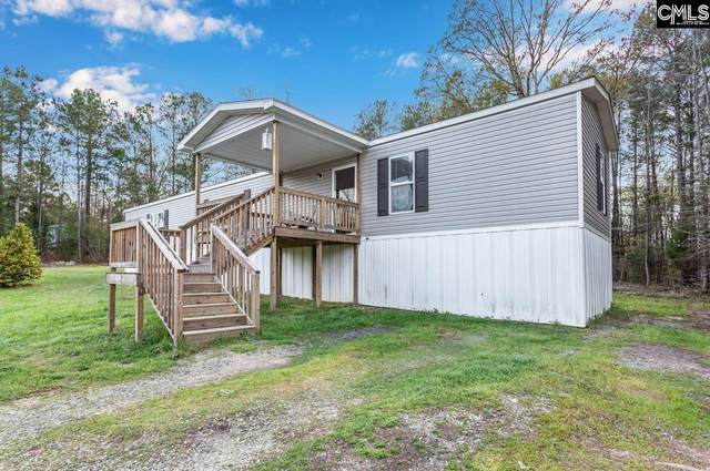 809 Pine Grove Road, Blythewood, SC 29016 (MLS #491900) :: The Olivia Cooley Group at Keller Williams Realty