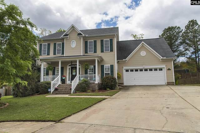 14 Blue Mountain Court, Irmo, SC 29063 (MLS #491901) :: Resource Realty Group