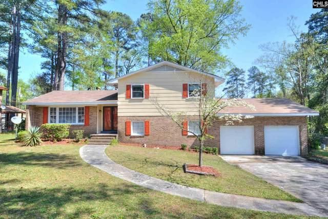 8309 Springflower, Columbia, SC 29223 (MLS #491902) :: Home Advantage Realty, LLC