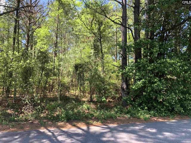 409 Hunting Creek Road, Hopkins, SC 29061 (MLS #491908) :: Home Advantage Realty, LLC