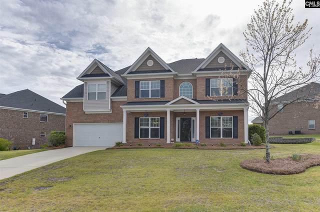 200 Deer Creek Drive, Blythewood, SC 29016 (MLS #491911) :: Troy Ott Real Estate LLC