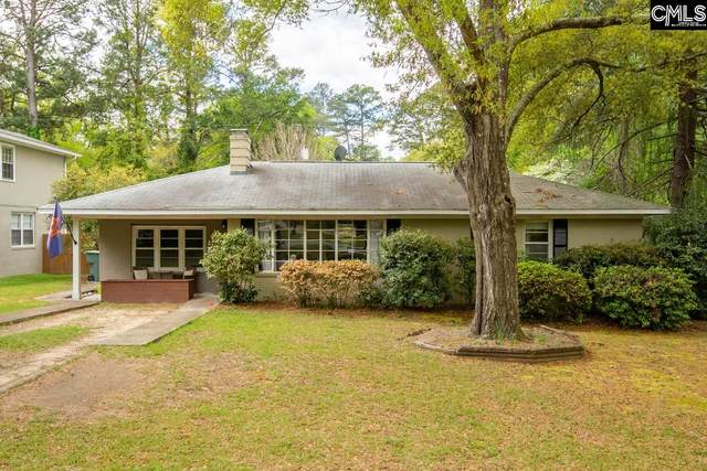 1527 Lonsford Drive, Columbia, SC 29206 (MLS #491919) :: The Neighborhood Company at Keller Williams Palmetto