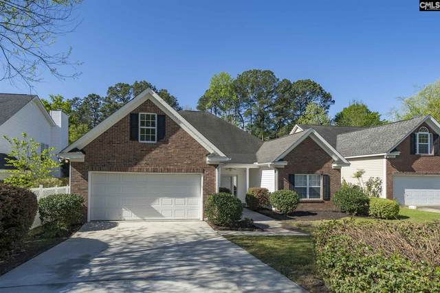 10 Godbold Court, Columbia, SC 29204 (MLS #491922) :: Troy Ott Real Estate LLC