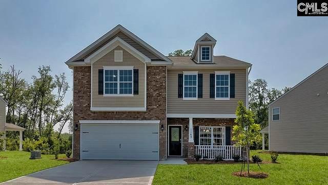 1003 Campbell Ridge Drive, Elgin, SC 29045 (MLS #491926) :: EXIT Real Estate Consultants