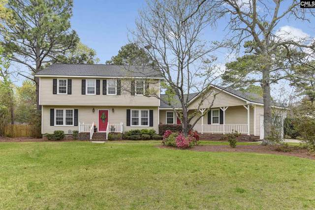 620 Cold Branch Drive, Columbia, SC 29223 (MLS #491930) :: The Meade Team