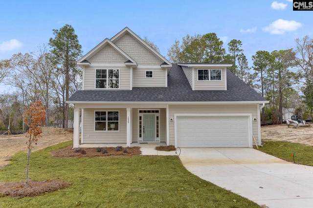 1524 Joiner Road, Columbia, SC 29209 (MLS #491937) :: The Neighborhood Company at Keller Williams Palmetto