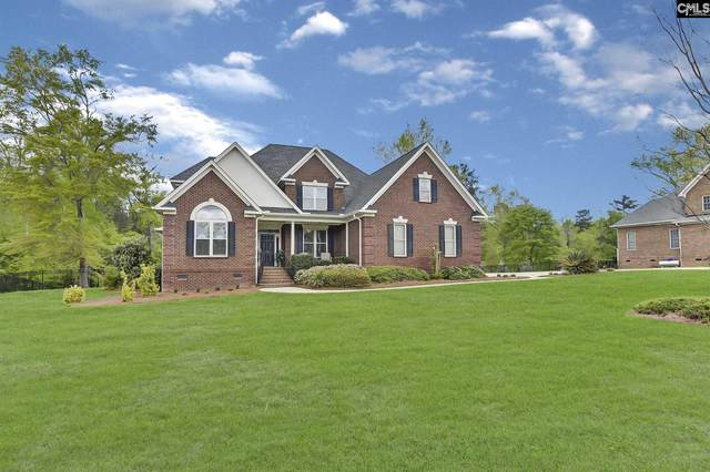 136 Kelsey Glen Drive, Lexington, SC 29072 (MLS #491938) :: EXIT Real Estate Consultants