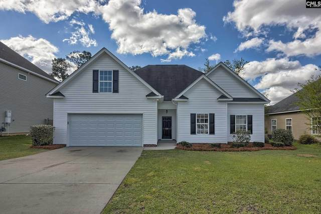 386 Colony Lakes Drive, Lexington, SC 29073 (MLS #491942) :: Fabulous Aiken Homes & Lake Murray Premier Properties