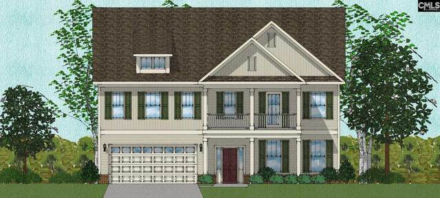 949 Bannockburn Drive 133, Lexington, SC 29073 (MLS #491954) :: Fabulous Aiken Homes & Lake Murray Premier Properties