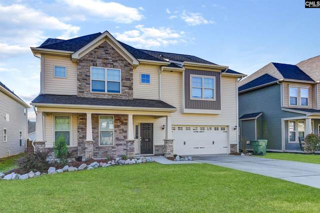 779 Kimsey Drive, Chapin, SC 29036 (MLS #491956) :: Fabulous Aiken Homes & Lake Murray Premier Properties