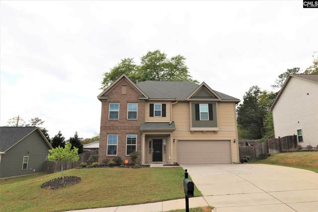 176 Tufton Court, Cayce, SC 29033 (MLS #491957) :: The Olivia Cooley Group at Keller Williams Realty