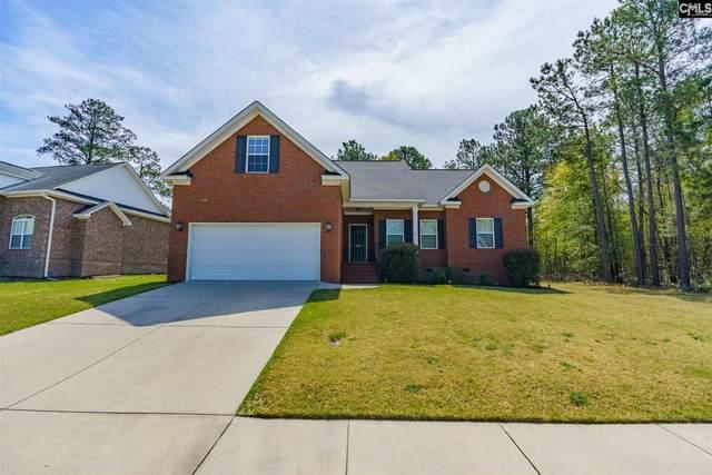 562 Vintage Pine Drive, Blythewood, SC 29016 (MLS #491958) :: Fabulous Aiken Homes & Lake Murray Premier Properties