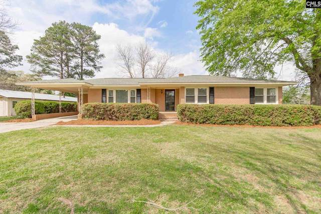 2016 Ervin Street, West Columbia, SC 29169 (MLS #491961) :: The Latimore Group