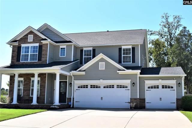 564 Eagles Rest Drive Drive, Chapin, SC 29036 (MLS #491966) :: Fabulous Aiken Homes