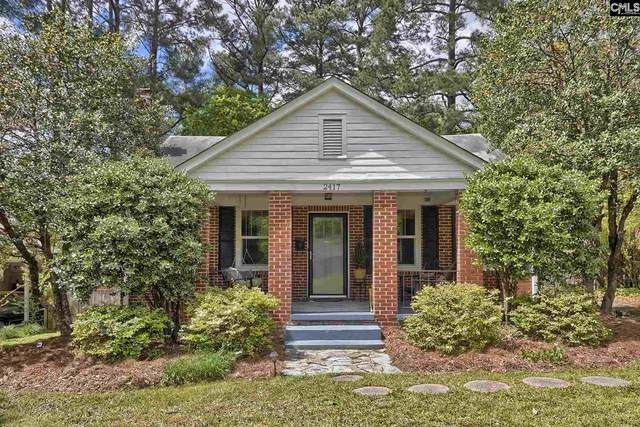 2417 Craig Road, Columbia, SC 29204 (MLS #491969) :: Troy Ott Real Estate LLC