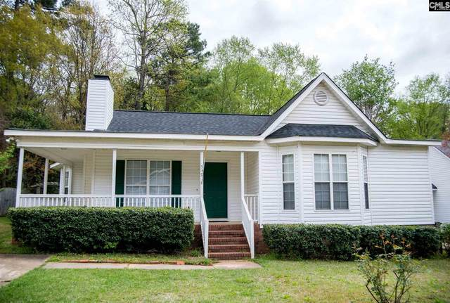 539 Rapids Drive, Columbia, SC 29212 (MLS #491971) :: The Olivia Cooley Group at Keller Williams Realty