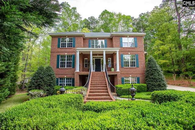 309 Crosscreek Court, Columbia, SC 29212 (MLS #491973) :: The Latimore Group