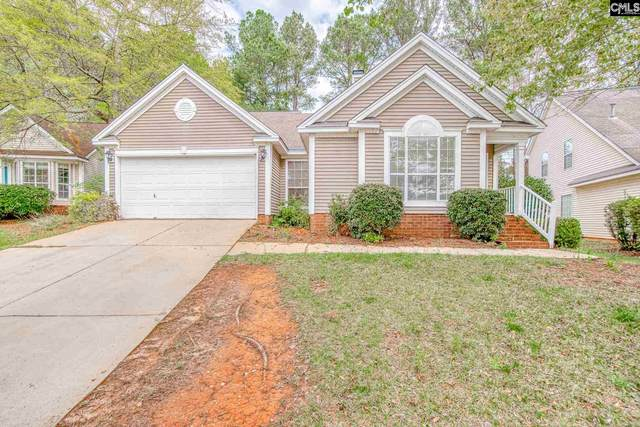 81 Upper Loop Way, Columbia, SC 29212 (MLS #491975) :: Fabulous Aiken Homes & Lake Murray Premier Properties