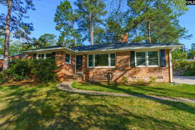 4717 Crystal, Columbia, SC 29206 (MLS #491980) :: Troy Ott Real Estate LLC