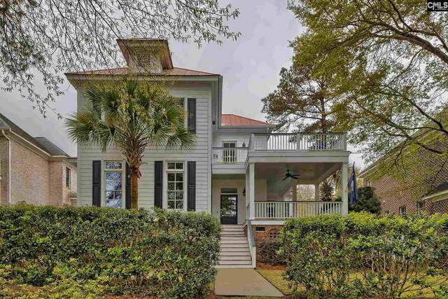 9 Veranda Lane, Blythewood, SC 29016 (MLS #491982) :: EXIT Real Estate Consultants
