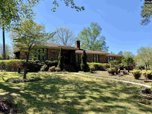 7801 Sunview Circle, Columbia, SC 29209 (MLS #491986) :: Resource Realty Group