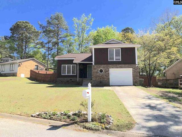 224 Reseda Drive, Columbia, SC 29223 (MLS #491988) :: The Meade Team
