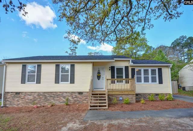 852 Old Orangeburg Road, Lexington, SC 29073 (MLS #491989) :: EXIT Real Estate Consultants