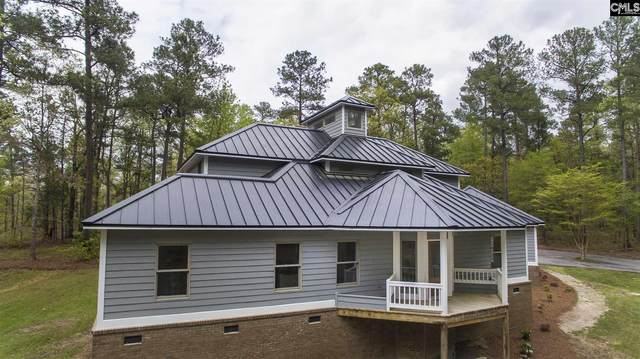 152 Ponderosa Lane, Little Mountain, SC 29075 (MLS #491990) :: EXIT Real Estate Consultants