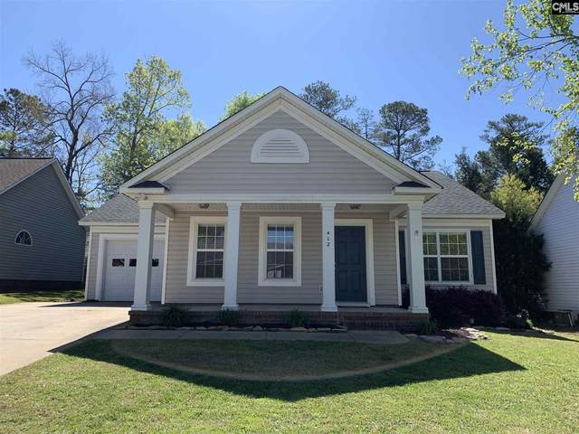 412 Whitewater Drive, Irmo, SC 29063 (MLS #491997) :: EXIT Real Estate Consultants