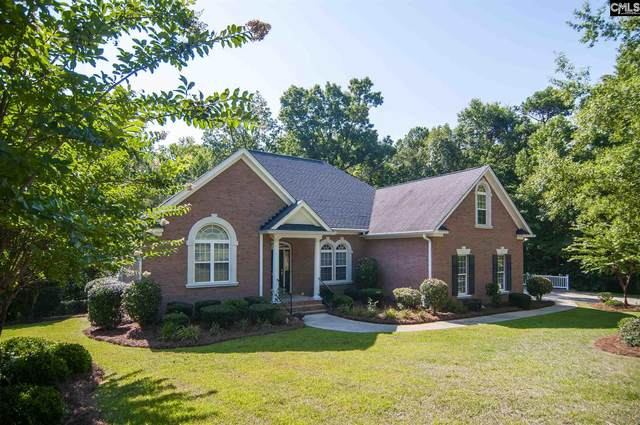 104 Laurel Branch Way, Columbia, SC 29212 (MLS #491999) :: Fabulous Aiken Homes & Lake Murray Premier Properties