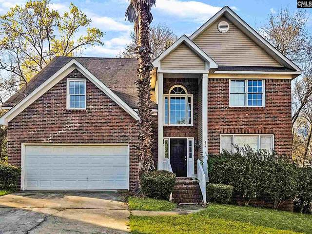 304 Newpark Place, Columbia, SC 29212 (MLS #492001) :: Fabulous Aiken Homes & Lake Murray Premier Properties