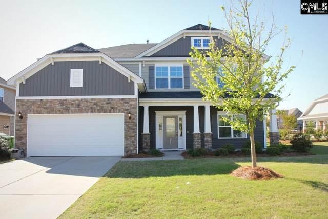 212 Sallie Gordon Lane, Elgin, SC 29045 (MLS #492006) :: EXIT Real Estate Consultants