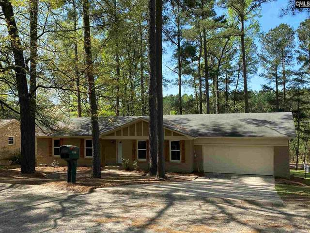 3028 Pine Shadow Trail, Columbia, SC 29210 (MLS #492010) :: Fabulous Aiken Homes & Lake Murray Premier Properties