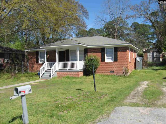 1458 Aralia Drive, Columbia, SC 29205 (MLS #492011) :: The Neighborhood Company at Keller Williams Palmetto