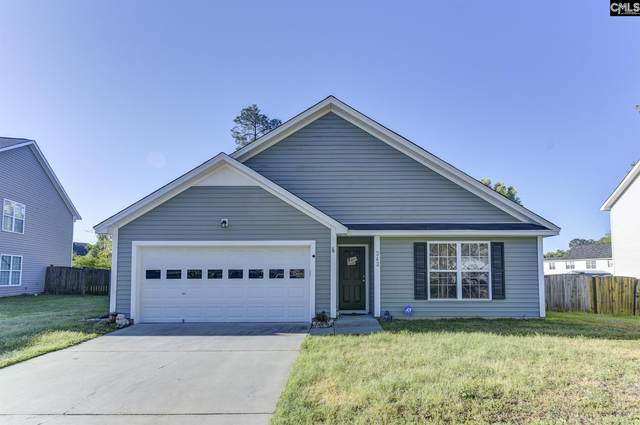 242 Keystone Drive, Columbia, SC 29061 (MLS #492014) :: The Neighborhood Company at Keller Williams Palmetto