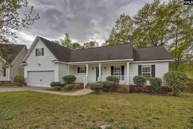 306 Ashlely Crest Drive, Columbia, SC 29229 (MLS #492016) :: The Meade Team