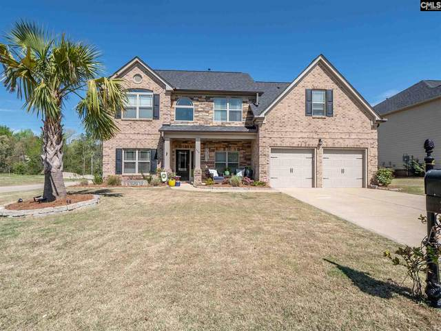 230 White Oleander Drive, Lexington, SC 29072 (MLS #492018) :: EXIT Real Estate Consultants