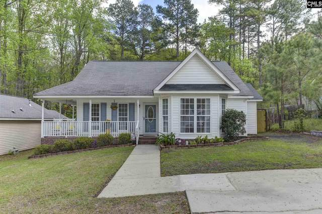 1907 Rauton Street, Cayce, SC 29033 (MLS #492023) :: The Olivia Cooley Group at Keller Williams Realty