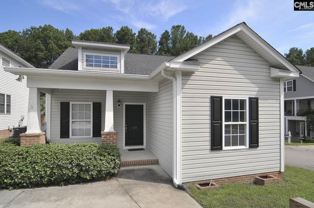 235 Naples Avenue, Cayce, SC 29033 (MLS #492026) :: The Olivia Cooley Group at Keller Williams Realty