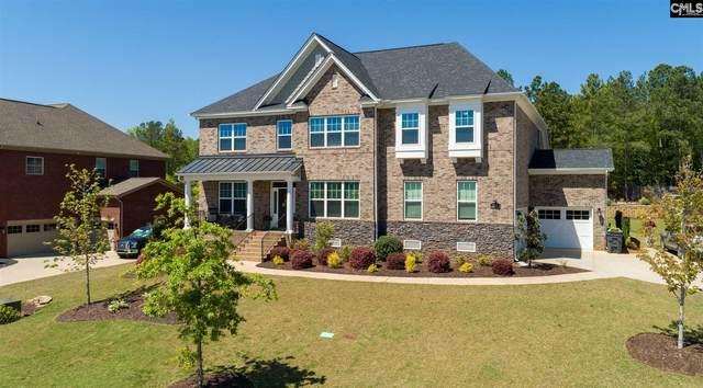 259 Brookridge Drive, Chapin, SC 29036 (MLS #492028) :: The Olivia Cooley Group at Keller Williams Realty